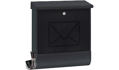 BURG WÄCHTER Briefkasten »Lucenta 2701 ANT« kaufen