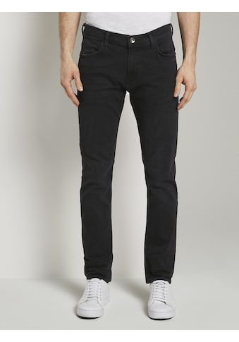 TOM TAILOR Slim - fit - Jeans »Josh Regular Jeans« kaufen