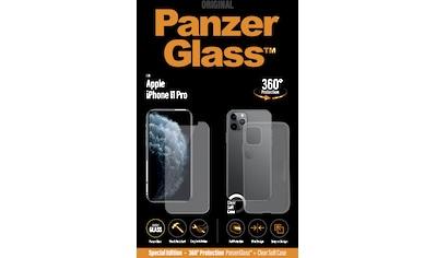 PanzerGlass Schutzglas »360 Grad Protection für Apple iPhone 11 Pro« kaufen