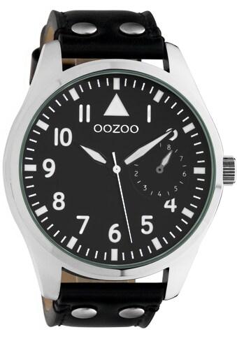 OOZOO Quarzuhr »C10328« kaufen