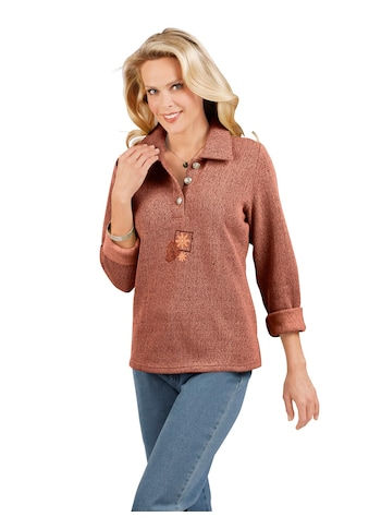 Classic Basics Langarm-Poloshirt kaufen