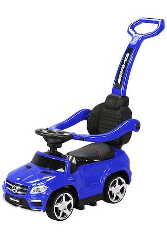 MIWEBA Rutscherauto »Mercedes AMG GL 65«, für Kinder ab 12 Monaten kaufen