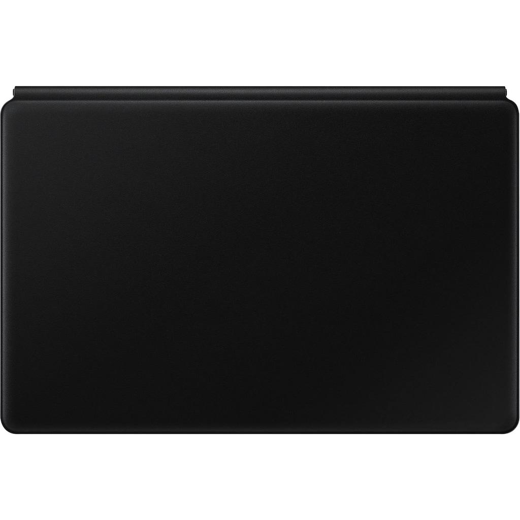 Samsung Tablet-Hülle »Book Cover Keyboard EF-DT970 für das Galaxy Tab S7+«, Galaxy Tab S7+