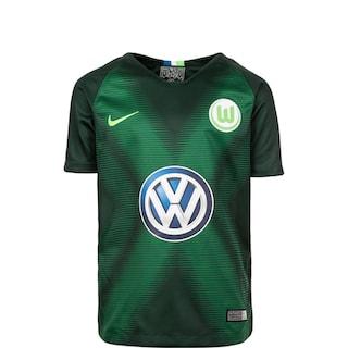 df65bcc302408f Nike Fußballtrikot »Vfl Wolfsburg 18 19 Heim« auf Raten