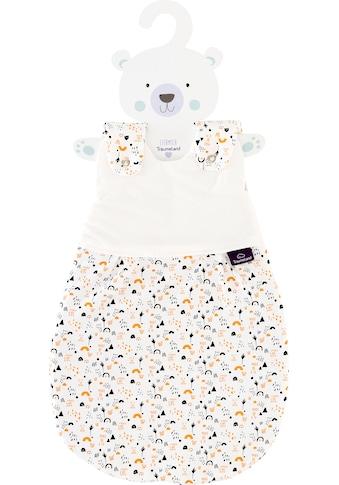 Träumeland Babyschlafsack »2 tlg Set LIEMBICH, Design Goldregen« kaufen