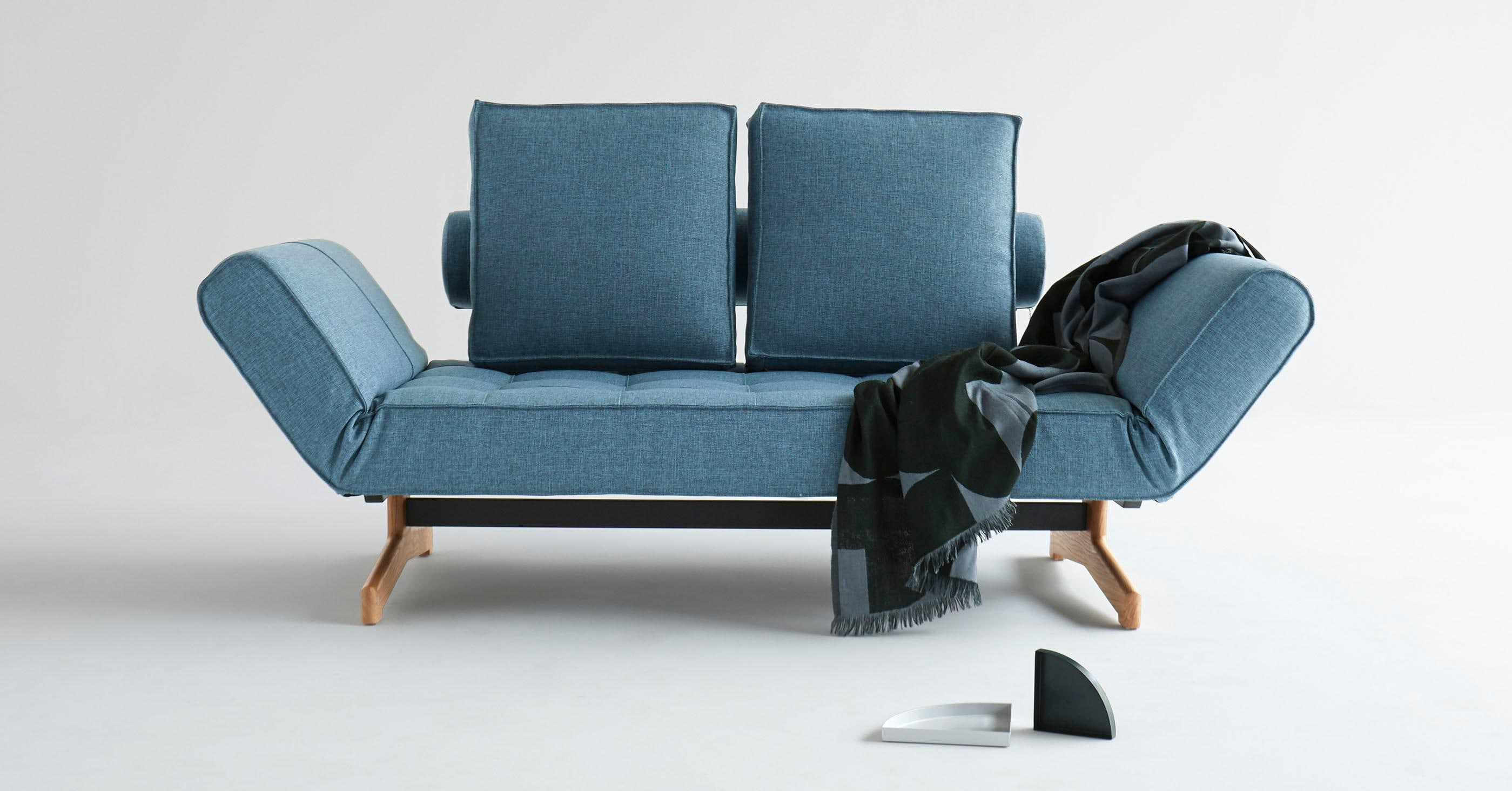 INNOVATION™ Schlafsofa Ghia
