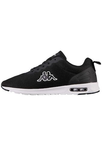 Kappa Sneaker »CLASSY«, mit sichtbarem Luftkissen<br /> kaufen