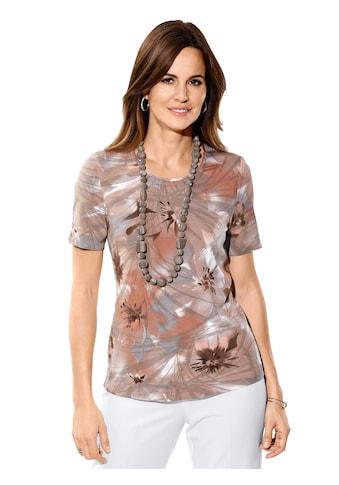 Lady Rundhalsshirt kaufen