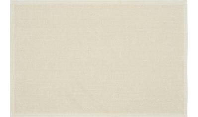 Rhomtuft Badematte »Plain«, Höhe 6 mm kaufen