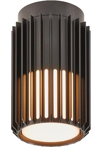 Nordlux Außen-Deckenleuchte »MATR«, E27, langlebiges eloxiertes Aluminium kaufen