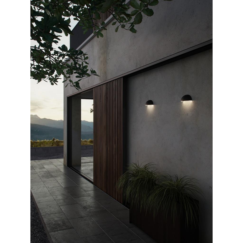 Nordlux Deckenleuchte »TRINIDAD«, E27, Bambus Schirm