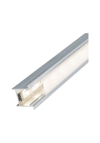Paulmann LED - Streifen »Deep Profil mit Diffusor 100cm Alu eloxiert« kaufen