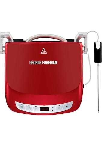 George Foreman Kontaktgrill 24001 - 56, 1440 Watt kaufen