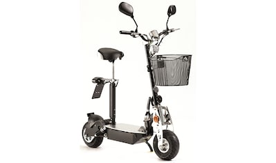 Didi THURAU Edition E - Scooter »Basic«, 500 Watt, 20 km/h kaufen