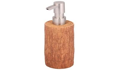 SANILO Seifenspender »Rustikal«, mit stabiler und rostfreien Pumpe kaufen