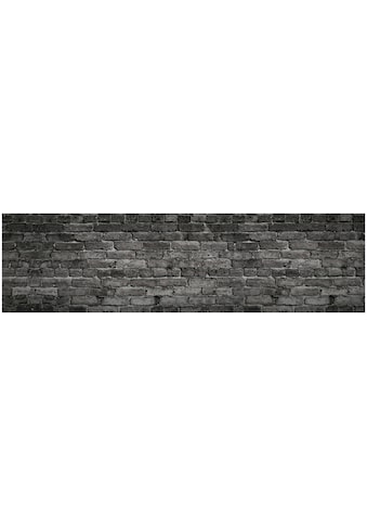 MySpotti Küchenrückwand »fixy Nero« kaufen