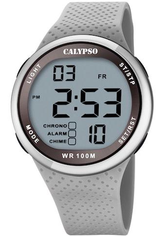 CALYPSO WATCHES Chronograph »Color Splash, K5785/1« kaufen