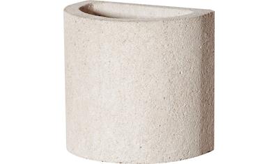 BUSCHBECK Kaminverlängerung , für Gartenkamin »Rondo«, B/T/H: 25/35/34 cm kaufen