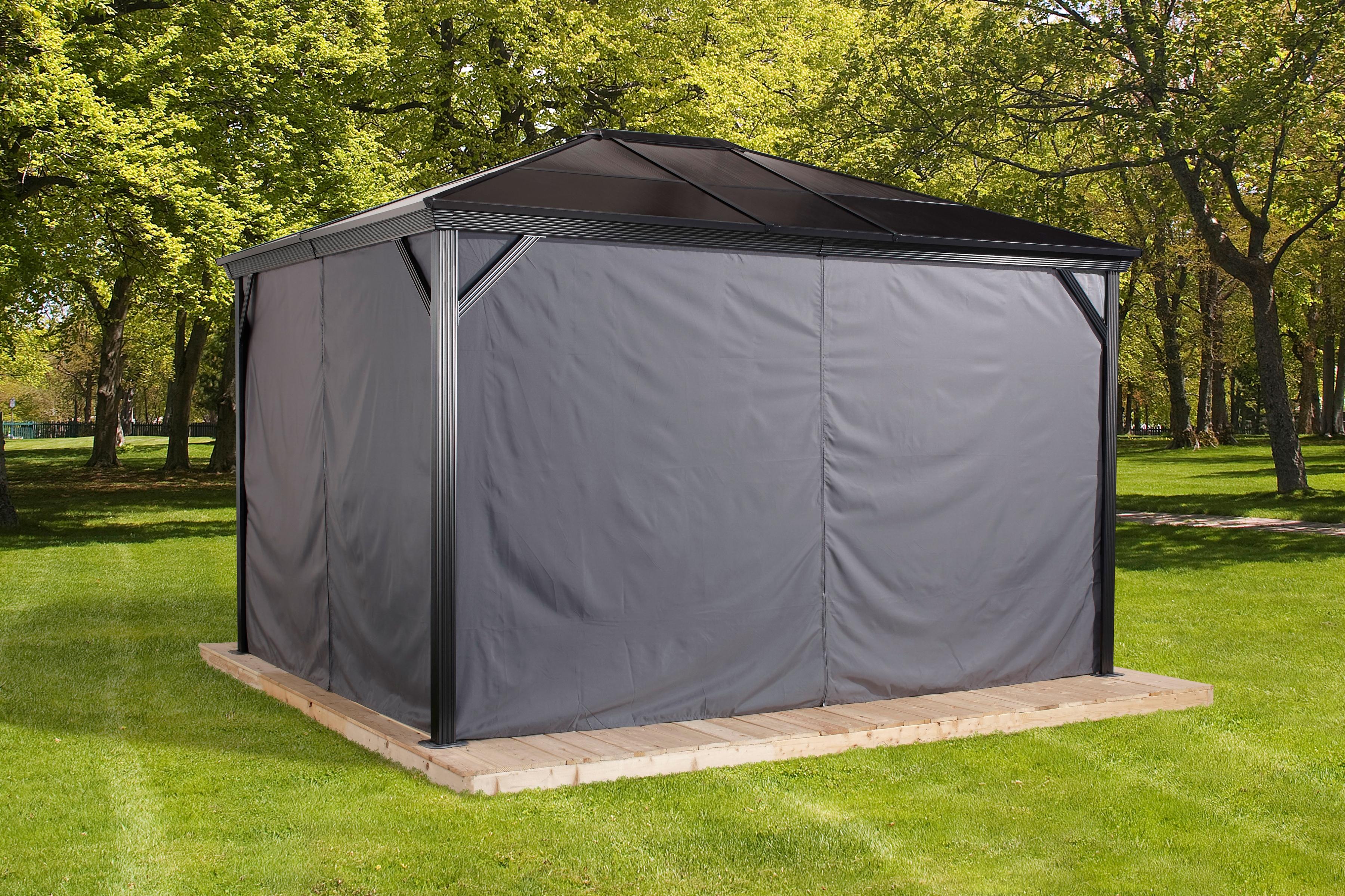 Sojag Pavillonseitenteile Verona 10x14 günstig online kaufen