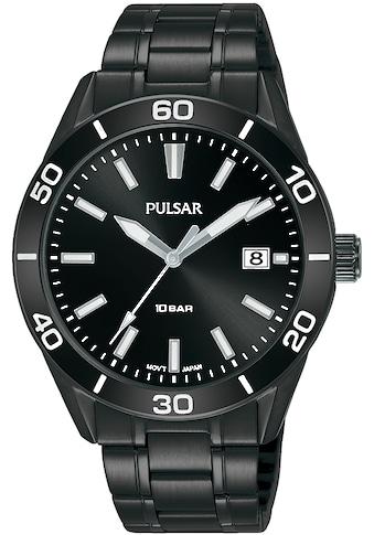 Pulsar Quarzuhr »Pulsar Sport, PS9649X1« kaufen