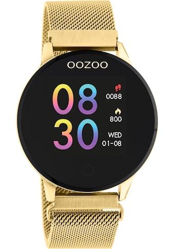 OOZOO Smartwatch »Q00121« (, UCos kaufen