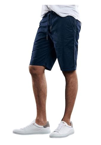 emilio adani Modische Chino Short mit Galon Streifen kaufen
