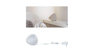 Paulmann,LED Tischleuchte»LED Cornus 7,6W Weiß«, kaufen