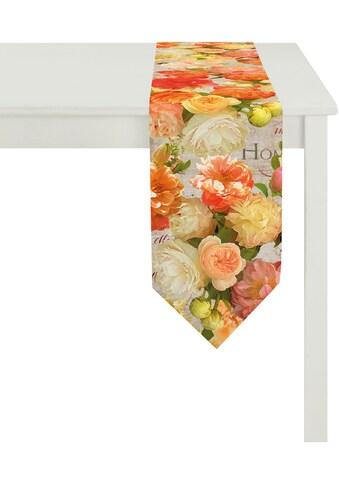Tischband, »1108 Herbstzeit«, APELT (1 - tlg.) kaufen