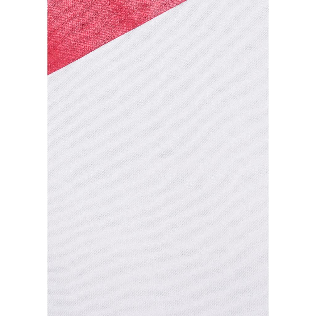 Nike Sportswear T-Shirt »MEN NIKE SPORTSWEAR TEE ICON FUTURA«