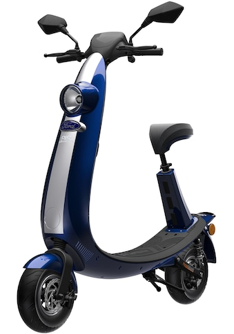 Ford OjO Commuter Scooter E-Scooter »Ford OjO Commuter Scooter«, mit STVZO-Zulassung kaufen