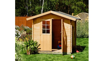 Kiehn-Holz Gartenhaus »Eisberg 1« kaufen