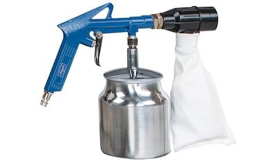 Scheppach Werkzeugset, (6 St.), Druckluft-Meisselhammer kaufen