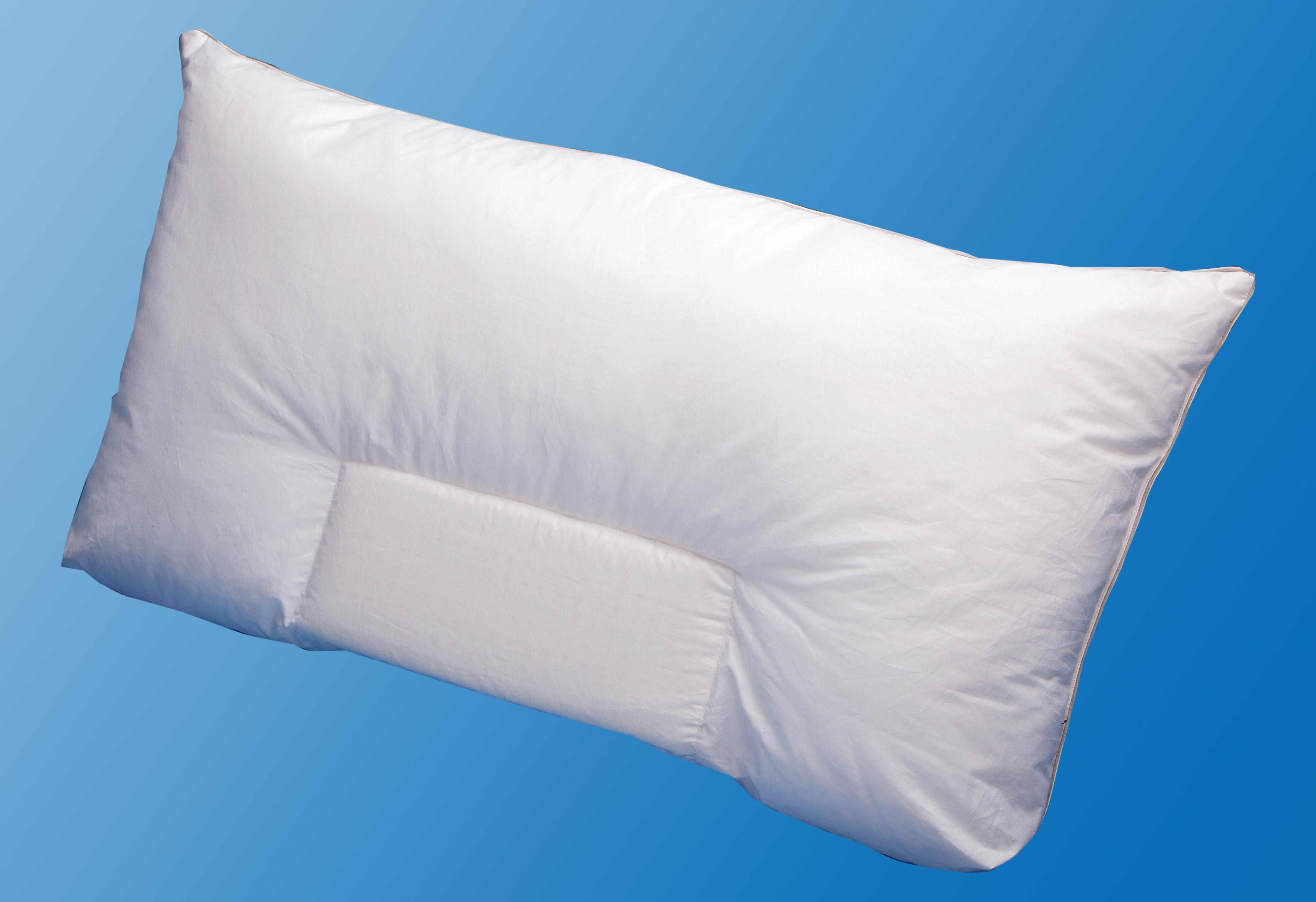 Nackenstützkissen Mai Hn8 Schlafsysteme Füllung: Latex (2-tlg)