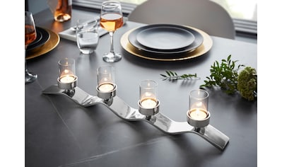 Fink Kerzenständer »WAVE« kaufen