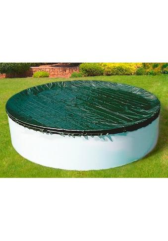 Clear Pool Pool - Abdeckplane »Ganzjahresabdeckplane für Rundbecken« kaufen