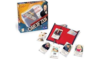 Huch! Spiel »Die Brieftasche des Paten - Greif zu!« kaufen