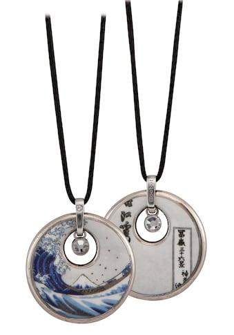 Goebel Kette mit Anhänger »Die Welle, Katsushika Hokusai, 67045021« kaufen