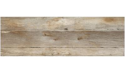 MYSPOTTI Badrückwand »mySPOTTI aqua Holz«, Höhe: 45 cm kaufen