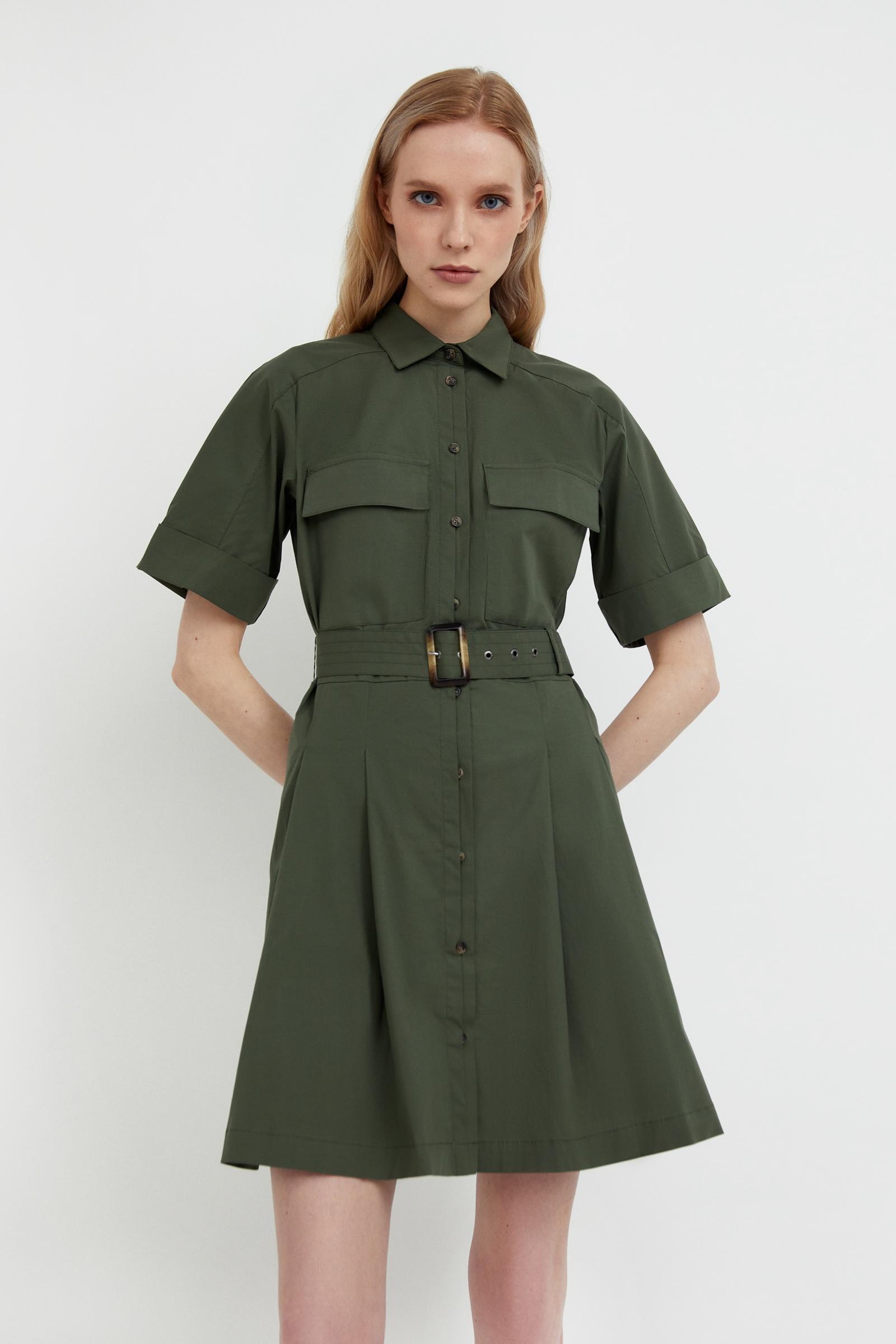 finn flare -  Jerseykleid, in schicker A-Linie