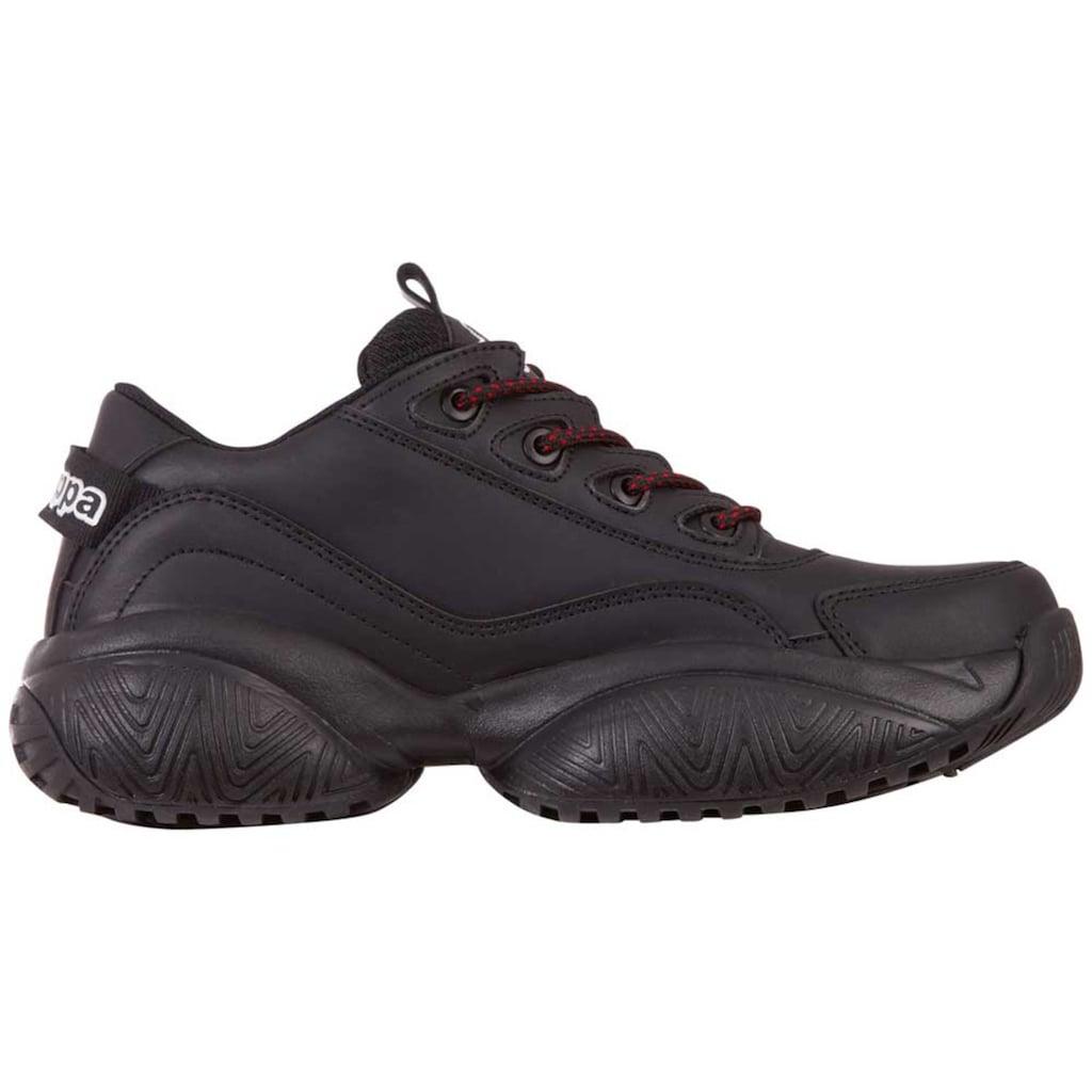 Kappa Plateausneaker »BOLB«, in angesagtem Ugly Sneaker Design