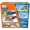 BRIO® Spielzeugeisenbahn-Tunnel »Smart Tech Sound Wasserfall-Tunnel«, für die Brio Eisenbahn; FSC® - schützt Wald - weltweit