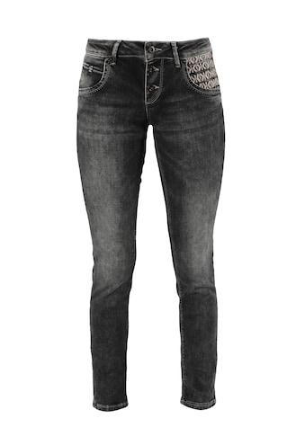 Miracle of Denim Slim-fit-Jeans »Ulla Slim«, Ulla kaufen