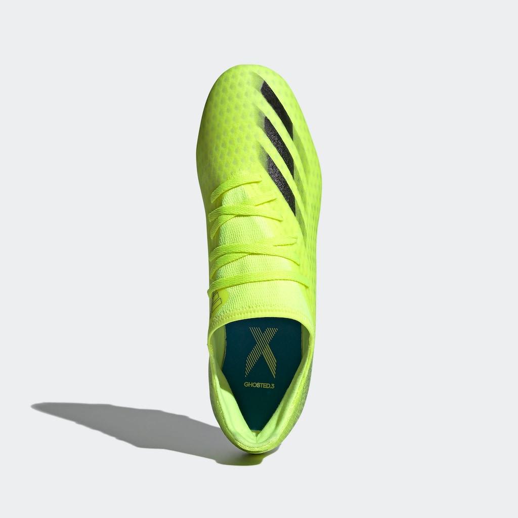 adidas Performance Fußballschuh »X GHOSTED.3 FG«