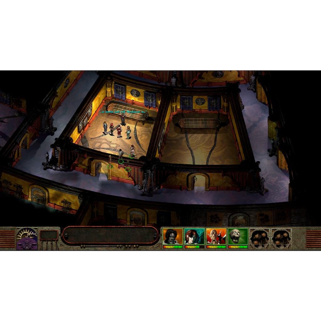 Skybound Games Spiel »Planescape Torment & Icewind Dale«, Nintendo Switch