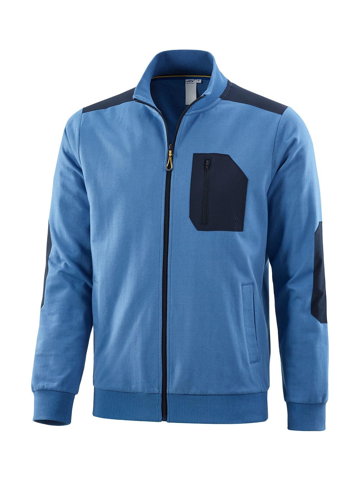 Joy Sportswear Trainingsjacke PADDY   Sportbekleidung > Sportjacken > Sonstige Sportjacken   Blau   Joy Sportswear