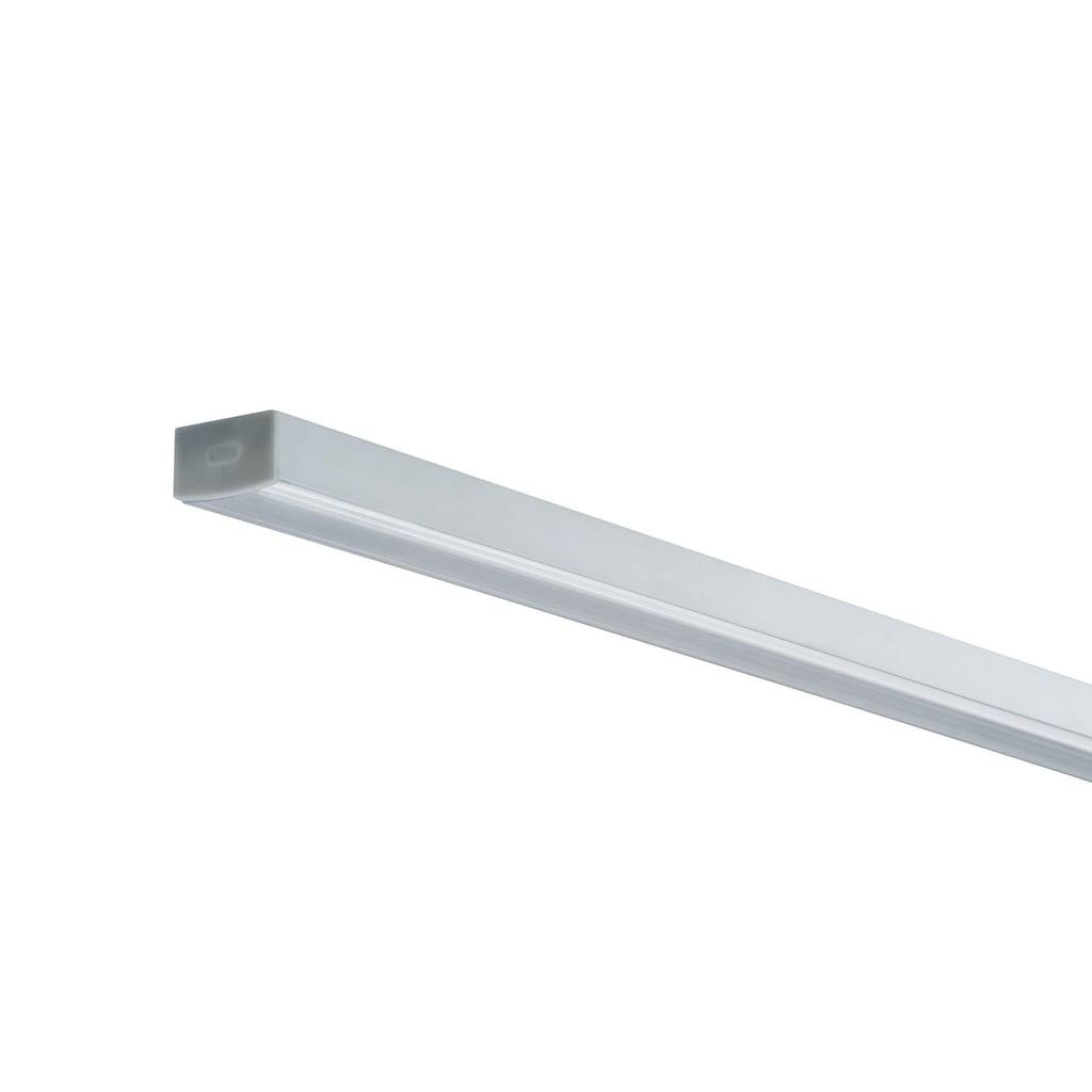 Paulmann LED-Streifen »Square Profil mit Diffusor 1m Alu eloxiert«