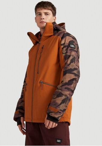 O'Neill Snowboardjacke »DIABASE JACKET« kaufen