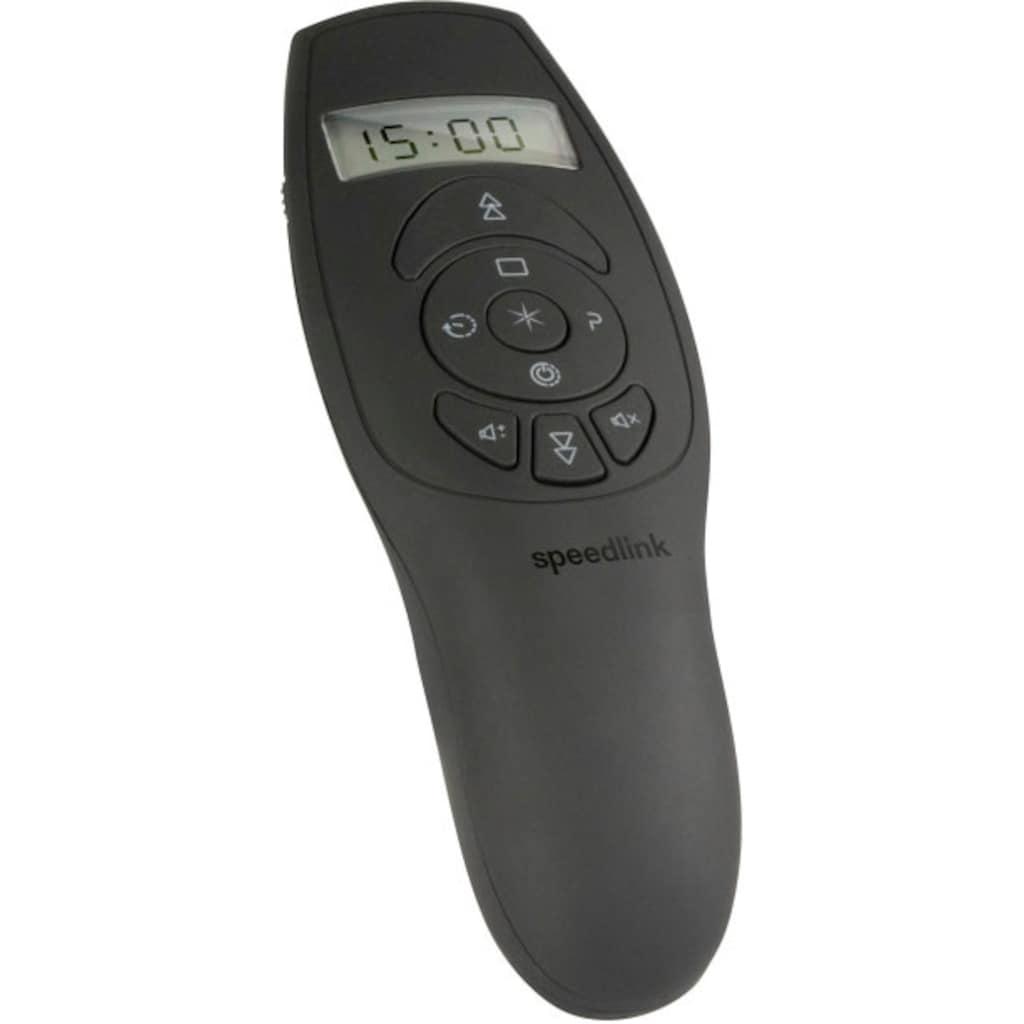 Speedlink Presenter »SL-600401-BK«