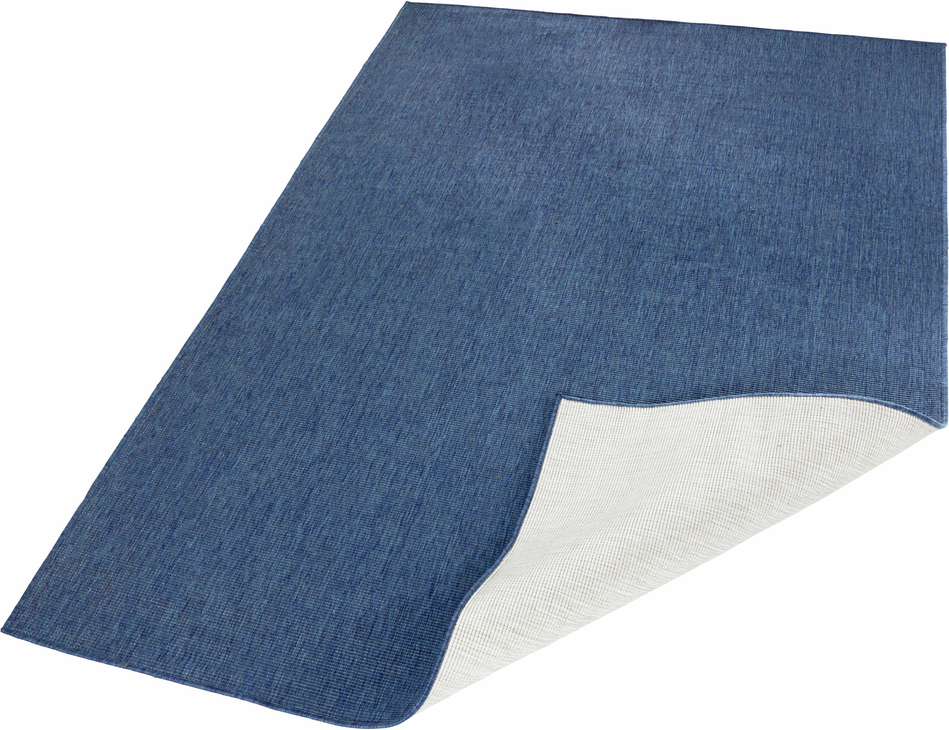 Teppich Miami bougari rechteckig Höhe 5 mm maschinell gewebt