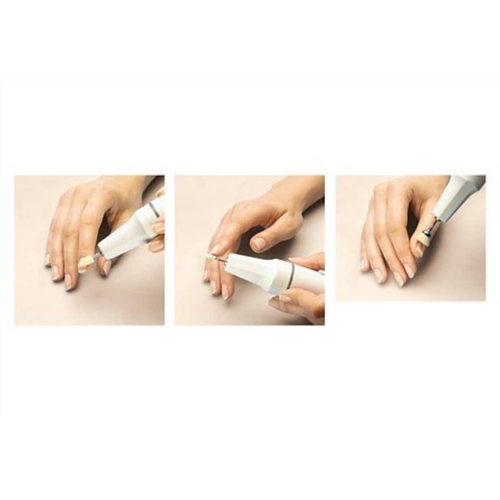 """BAUSCH Maniküre-Pediküre-Set """"0307R"""""""